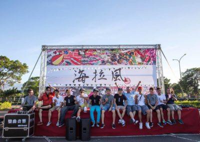 2013六福村海拉風改裝車派對