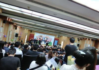 2014 銘傳大學-資訊傳播工程學系畢業授證活動